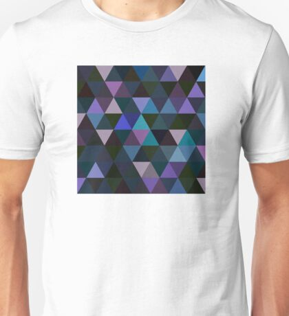 Abstract #293 Unisex T-Shirt