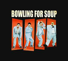 Bowling for Soup Unisex T-Shirt
