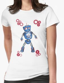 Robot Gauge T-Shirt