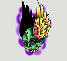 Flying Skull  Unisex T-Shirt