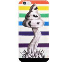 The Love Fungus iPhone Case/Skin