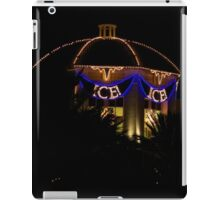 Gaylord Palms Ice Exhibit iPad Case/Skin
