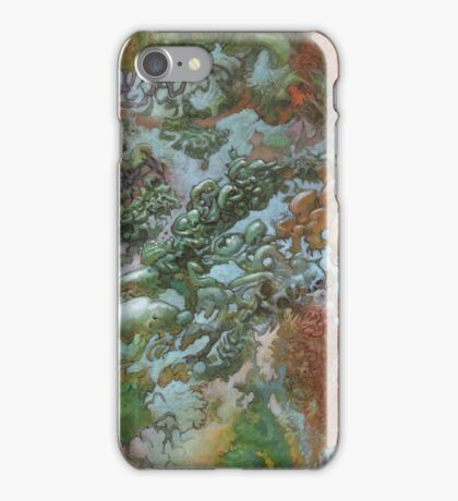 Van Dunk  iPhone Case/Skin