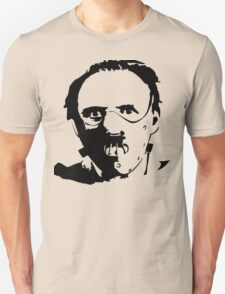 Hannibal Lecter-Hopkins T-Shirt
