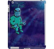 Propeller Mang iPad Case/Skin