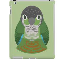 Conure Nesting Doll iPad Case/Skin