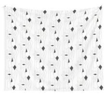 Geo- Linear Collection Wall Tapestry