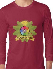 Celadon City Gym Long Sleeve T-Shirt