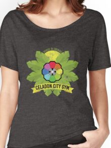 Celadon City Gym Women's Relaxed Fit T-Shirt