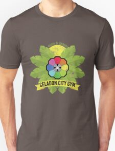 Celadon City Gym Unisex T-Shirt
