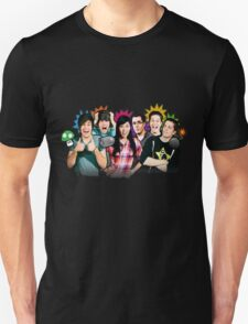 Smosh Games Unisex T-Shirt