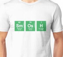 Smosh Science Unisex T-Shirt