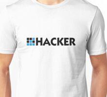 I am a hacker Unisex T-Shirt