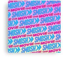 Smosh: The Movie Canvas Print