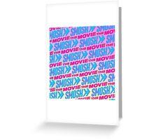 Smosh: The Movie Greeting Card