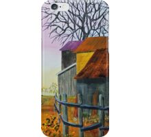 Path to the Pass iPhone Case/Skin