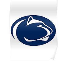 Penn State Poster