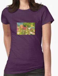 Flower Terrain T-Shirt