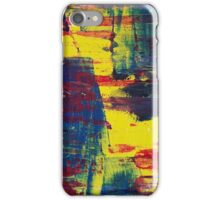 blood, sweat and tears!  iPhone Case/Skin
