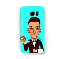 How may I assist you? Samsung Galaxy Case/Skin
