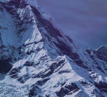 Mountain Sticker