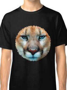 Cougar, puma, jaguar Classic T-Shirt