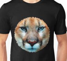 Cougar, puma, jaguar Unisex T-Shirt