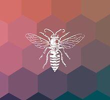 Geometry Bee by Meagan Snee