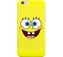SpongeBob! iPhone Case/Skin