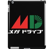 MD iPad Case/Skin