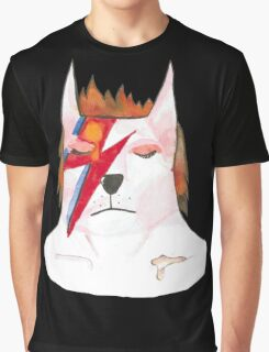Ground control to Major Tom the cat  Graphic T-Shirt
