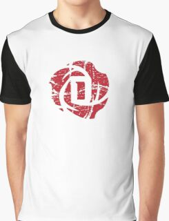 Derrick Rose Graphic T-Shirt