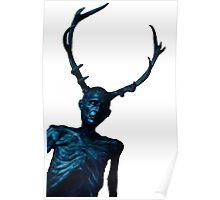 Wendigo-Hannibal Poster