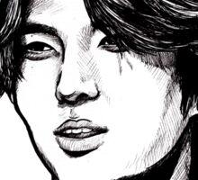 VIXX - Leo / Taekwoon Sticker