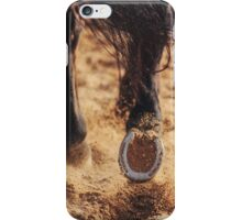 In the Sand iPhone Case/Skin