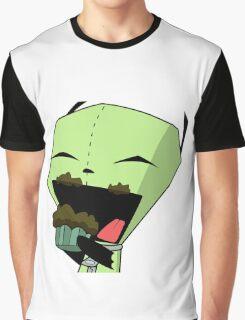 Gir 4 Graphic T-Shirt