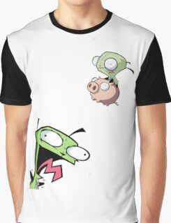 Gir 3 Graphic T-Shirt