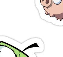 Gir 3 Sticker