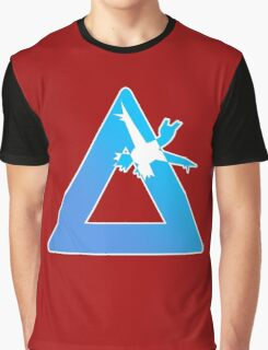 Latias logo Graphic T-Shirt