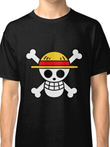 Mugiwara pirates Classic T-Shirt