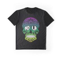 NOLA Skull Graphic T-Shirt