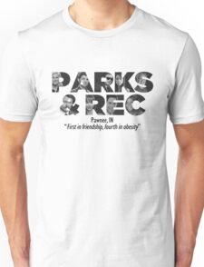 Parks and Recreation Unisex T-Shirt