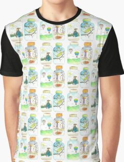 Season in the jar Graphic T-Shirt