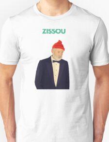 Zissou Bill Murray T-Shirt