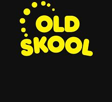 Old Skool Music Quote Unisex T-Shirt