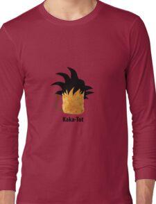 KAKA-TOT Long Sleeve T-Shirt