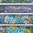 Redcliffe Graffiti by thejessis