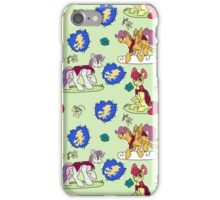 Cutie Mark Crusaders iPhone Case/Skin