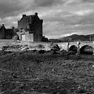 Eilean Donan Castle by mfsutherland