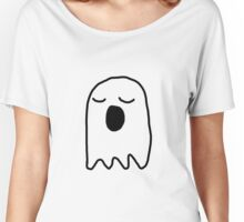 Bored Ghost Women's Relaxed Fit T-Shirt